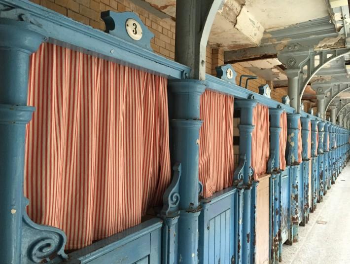 Visiting Victoria Baths