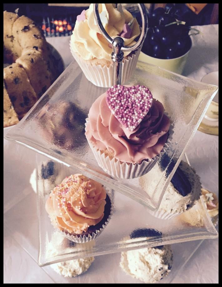 Winning Cupcakes from Airyfairy