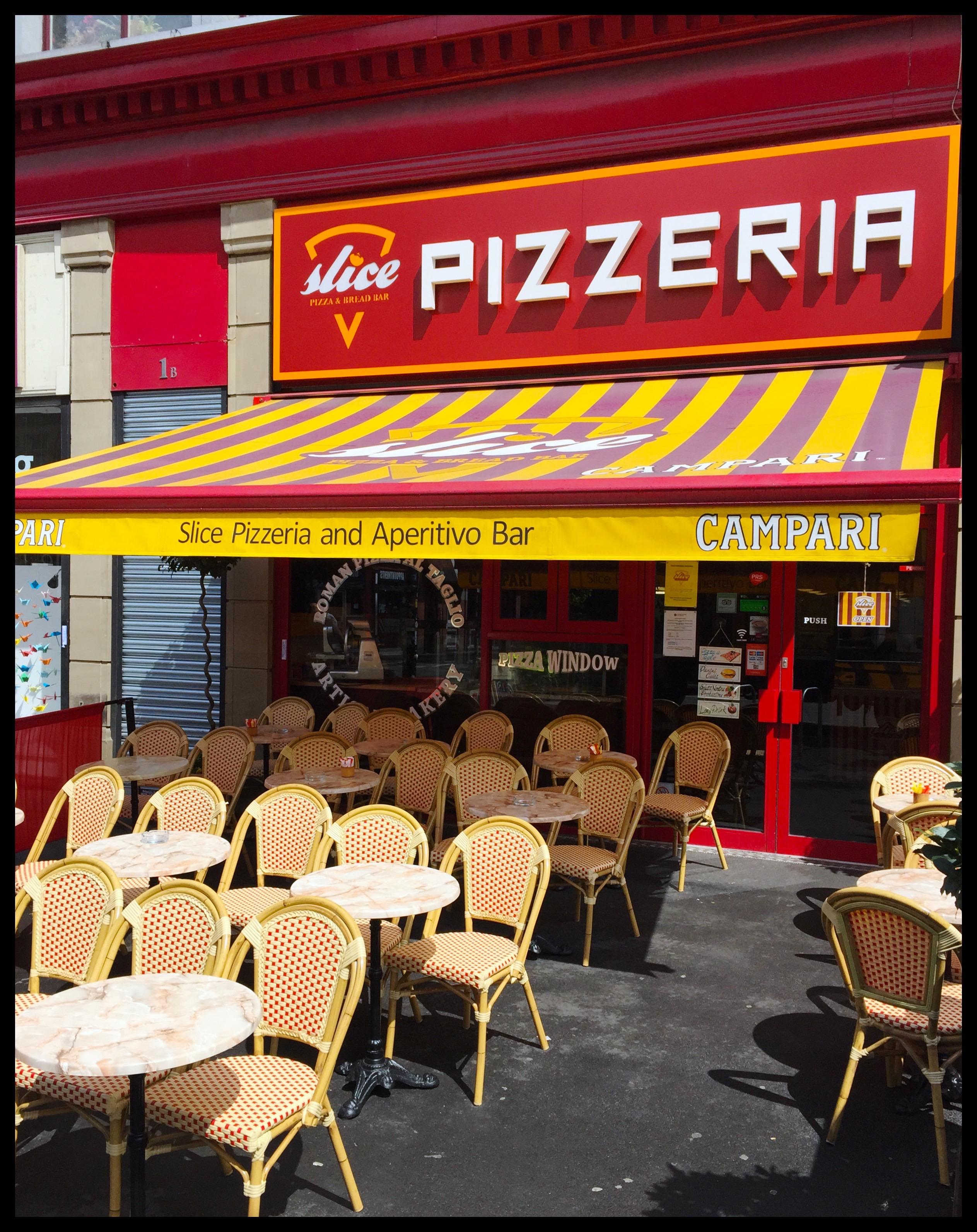 Buzzfeed Manchester Restaurants