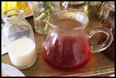 Tea at Proper Tea