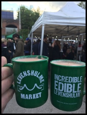 Levy Market mugs