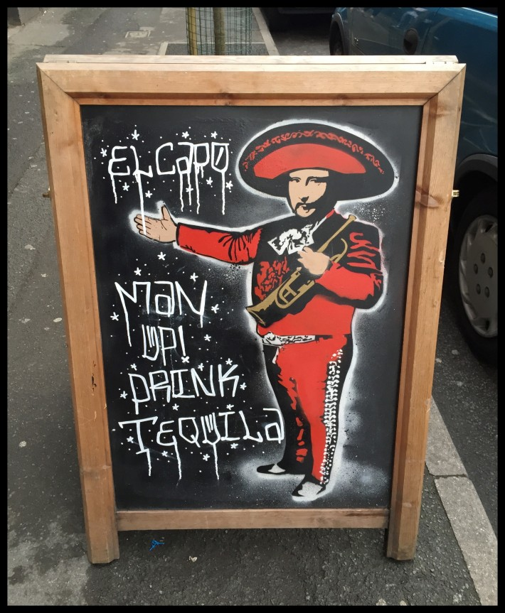 El Capo Northern Quarter