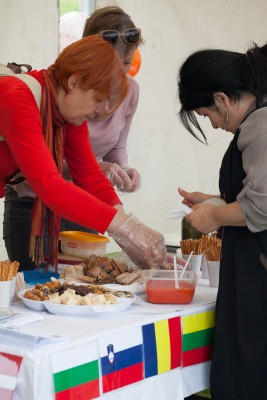 Levenshulme Food and Drink Festival