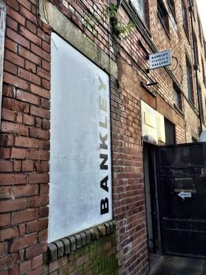 Bankley Studios & Gallery, Levenshulme