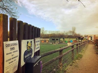 Shores Fold Farm, Levenshulme