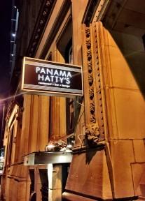 Panama Hatty's, Manchester