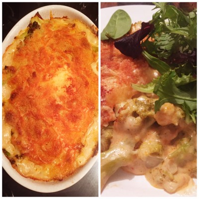 Broccoli casserole - Fruit and veg delivered to your door