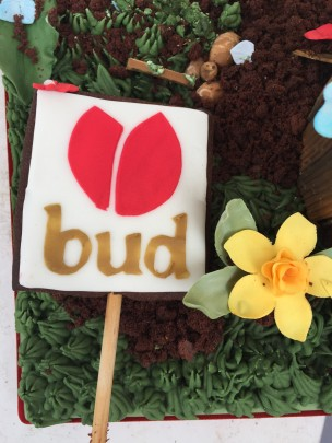 Celebrating Bud Garden Centre's 5th Birthday