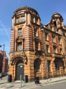 Behind the Scenes of London Road Fire Station Manchester